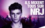 Le DJ Martin Garrix est arrivé sur NRJ