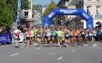 Carton plein pour les 10 km de Rouen Europe 1