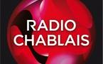 Nouvel habillage pour Radio Chablais