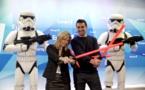 Europe 1 plonge dans l'univers  Star Wars