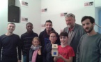 Radio Temps Rodez gratifiée par un trophée de la Fondation de France