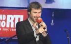 Changement d'heure sur RTL : une 25e heure avec Eric Jean-Jean