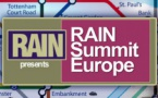 Le RAIN Summit revient à Londres le 9 Novembre