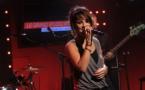 Zaz dans Le Grand Studio RTL