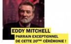 Eddy Mitchell, parrain des Talents France Bleu