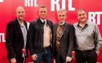 RTL : toute l'antenne aux couleurs de James Bond