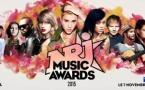 NRJ Music Awards : une cérémonie très digitale
