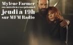 Mylène Farmer en entretien sur MFM Radio