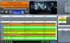 WinMedia et Broadcast Associés équipent le plateau TV du Satis 2015
