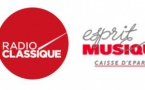 Nouvelle captation pour Radio Classique à Rouen