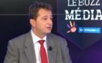 Didier Maïsto évoque la stratégie de Sud Radio