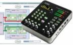 ALIO : le nouveau codec IP portable de AEQ