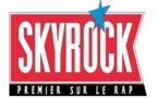 Skyrock : belle progression sur les 25-49 ans