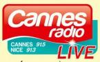 "Cannes Radio prépare son ""Cannes Radio Live"""