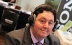 Chaque année, Michael Pachen est le chef d'orchestre de La Radio du Salon de la Radio.