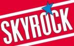 France Inter et Skyrock dominent l'audience
