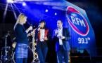 2 000 auditeurs à Montpellier pour le RFM Music Live