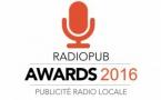 Quel sera le meilleur spot radio local de l'année ?