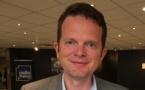 Zach Brand est le vice-président de NPR Digital Media