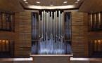 Le nouvel orgue de la Maison de la radio