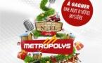 Lille  : la radio Metropolys célèbre Noël