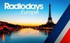 Gallet et Guillon annoncés aux Radiodays