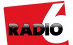 "Radio 6 lance l'opération ""Sapin Radio 6"""