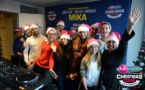 Fun Radio a lancé son Christmas Tour