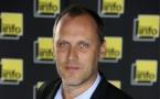 Grégory Philipps, directeur adjoint de la rédaction de France Info, était aux manettes le soir des attentats.