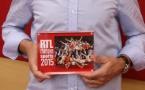 Le trophée RTL Sports France 2015 revient à...