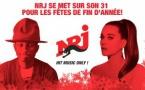 NRJ Belgique se met sur son 31 pour les fêtes