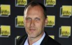 Grégory Philipps, directeur adjoint de la rédaction de France Info, était aux manettes le soir des attentats