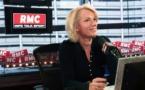 Brigitte Lahaie reçoit des Grandes Gueules