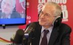 Le président du CSA, Olivier Schrameck, sera cette année encore de passage au Salon de la Radio. © Serge Surpin