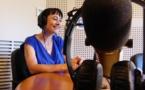 La voyante Laurène Baldassara officie tous les lundis sur Pyrénées-FM