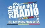 Salon de la Radio : réservez votre badge d'accès