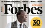 Africa n°1 et Forbes lancent un RDV économique