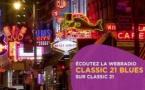 RTBF : une webradio 100 % blues pour Classic21