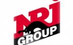 NRJ Group : près de 12.3 millions d'auditeurs chaque jour