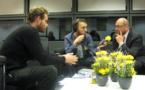 Nagra au Salon de la Radio