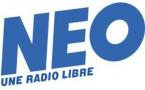 Radio Néo, c'est tout nouveau !