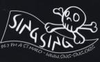 Sing Sing perd sa fréquence