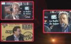 Trois visions de la radio en Belgique