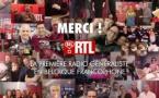 Bel RTL et Radio Contact leaders des radios francophones