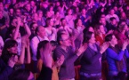 3 000 auditeurs au Podium Europe 1 à Lyon