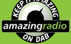 Londres : Amazing Radio quitte le DAB