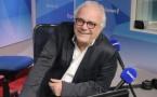 Malgré une grande carrière à la télévision, Laurent Cabrol est resté fidèle à la radio