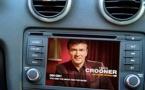 Crooner Radio expérimente le flux d'images