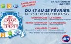 """RFM partenaire de l'événement """"Les Kids à la neige"""""""