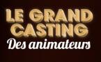 Envie de devenir animateur radio ?